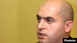 Министр образования и науки Армении Армен Ашотян (архив)