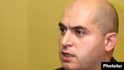 Հայաստանի կրթության եւ գիտության նախարար Արմեն Աշոտյան