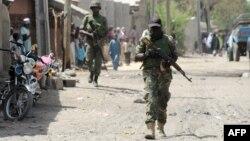 جان کیربی از «پیشرویهایی» از طرف نیروهای نیجریه، کامرون، چاد و نیجر، علیه گروه «بوکو حرام» سخن گفته است