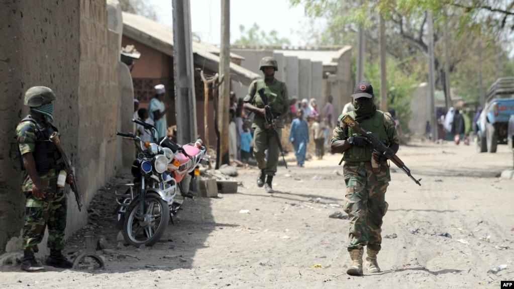Поліція й інші служби безпеки Нігерії приведені в стан підвищеної готовності, повідомляє влада