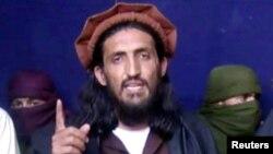 Lideri i grupit militant pakistanez, Omar Khalid Khorasani, është vrarë sot, nga sulmet ajërore të SHBA-së.