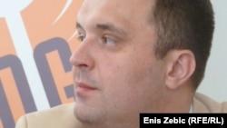 Zlatko Vujović: Ukoliko ne dođe do kompromisa, onda tonemo u sve dublju političku krizu