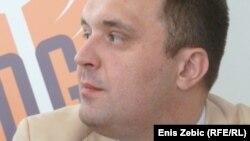 Vujović: Krivokapić na neki način nagovještava kakav će biti kurs te Vlade