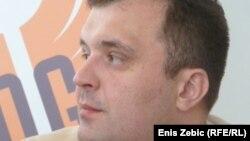 Potreban nam je dijalog: Zlatko Vujović