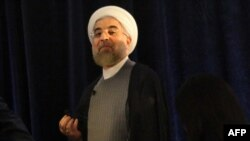 Iranian President Hassan Rohani has urged the country's universities to open up to foreign students and lecturers.