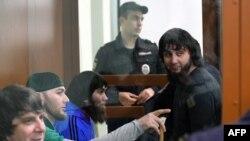 Суд по делу об убийстве Немцова