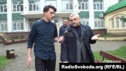 Лазаркович всіляко уникав спілкування з журналістами