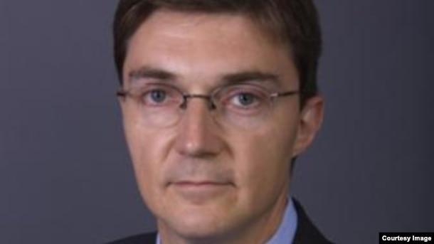 Daniel Calingaert