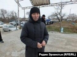 Марина ГIадильгереева