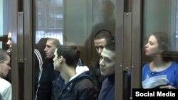 Суд над участниками АБТО, 2012 год