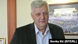 Milan Božić, foto: Novka Ilić