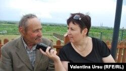 Petru Bumbalov intervievat de Valentina Ursu