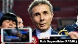Предстоящий второй тур президентских выборов Бидзина Иванишвили называет испытанием, посланным за ошибки, которые допустила власть