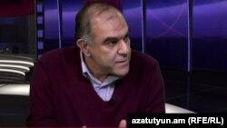 Garegin Chuqaszian