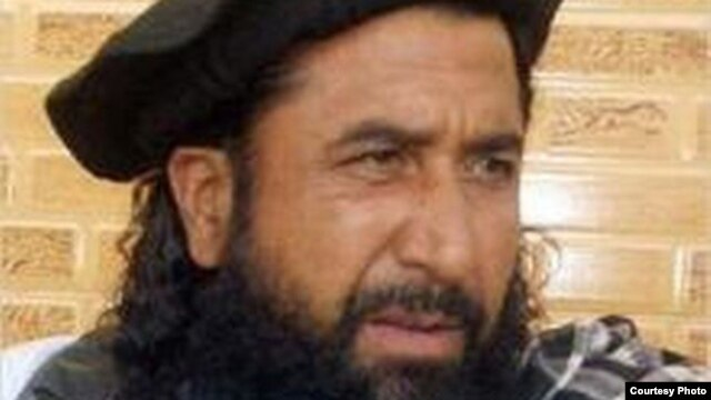 Mullah Abdul Ghani Baradar (file photo)