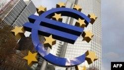 Сразу после сообщений о решении Европейского центрального банка курс евро к доллару снизился почти на 1,5 цента