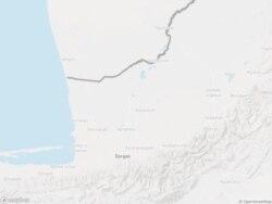 Aqqala County, Golestan Province, Iran