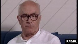Raif Dizdarević