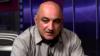 Արևելյան գործընկերության ազգային պլատֆորմի համակարգող, Բորիս Նավասարդյանը «Ազատություն TV» լրատվական կենտրոնի տաղավարում, 29 -ը հուլիսի, 2014թ.