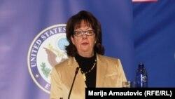 Maureen Cormack, ambasadorica SAD u BiH