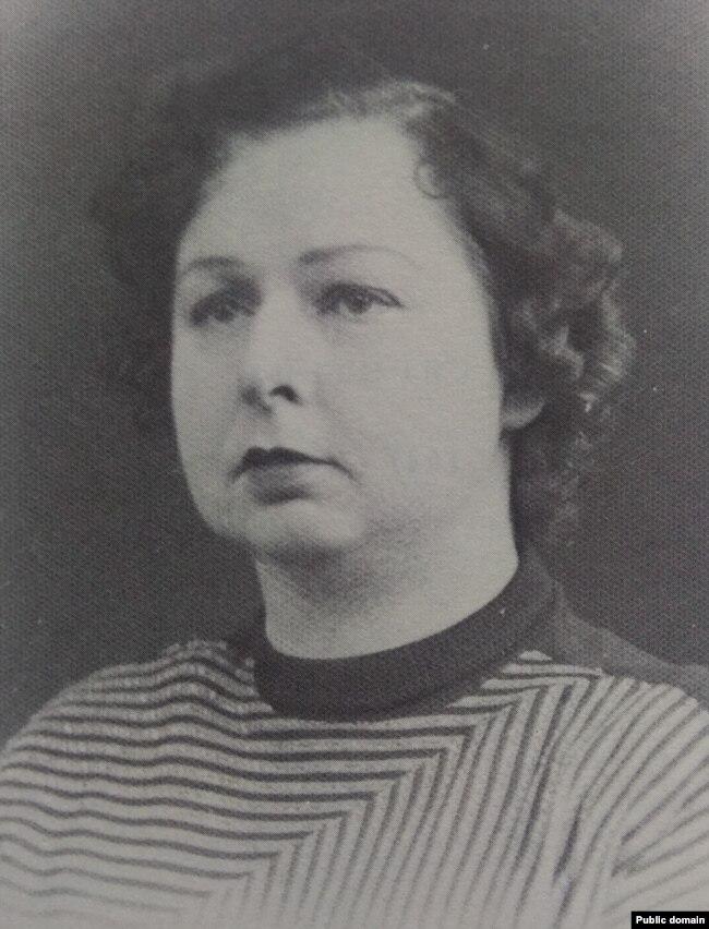 Натальля Арсеньнева, 1950 год