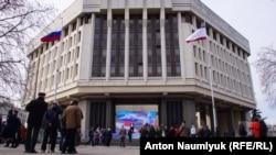 Aqmescit, 2019 senesi martnıñ 15-i