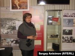 Борис Немцов был одним из организаторов Сахаровских чтений, ведущим митинга при открытии памятной доски на доме, где жил Сахаров, и одним из инициаторов открытия Музея-квартиры Сахарова в мае 1991 года. Директор музея – Любовь Потапова