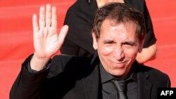 محسن مخملباف در جشنواره فیلم مسکو