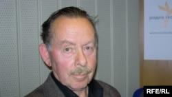 Яков Гордин (25 октября 2007)