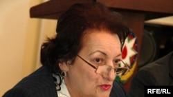 Elmira Süleymanov