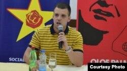 Стефан Богоев, претседател на СДММ.