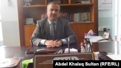 القاضي جاسم محمد مصطفى