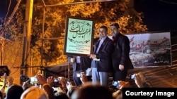 عکس: خبرگزاری تسنیم