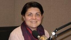 Interviu cu Natalia Gavrilița