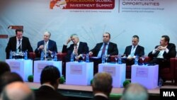 Втор Глобален инвестициски самит.