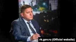 Дмитро Черняєв