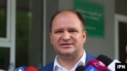Ion Ceban a câștigat alegerile pentru primăria de Chișinău în fața lui Andrei Năstase și a Blocului pro-european ACUM