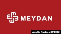 Лого Meydan TV