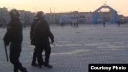16 декабря отмечается годовщина событий в Жанаозене, Казахстан.