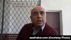 Türkmenistanda tussag edilen türk sürüjisi