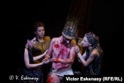 Antigone & Oedipe