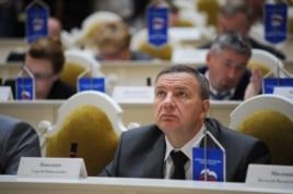 Сергей Никешин