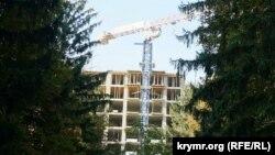 Будівництво будинку компанією «Владоград»