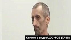 Russia - Aslan Yandiev, Yandiyev