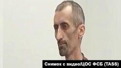 Аслан Яндиев