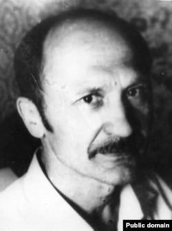 Іван Сокульський. Архівне фото