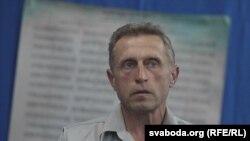 Алег Федаркевіч