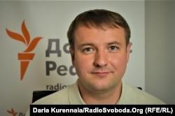 Петр Олещук, политолог, доцент КНУ им. Т. Шевченко