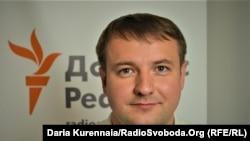 Петро Олещук