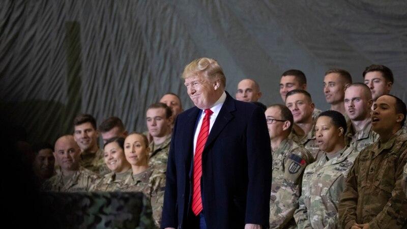 США возобновили мирные переговоры с талибами